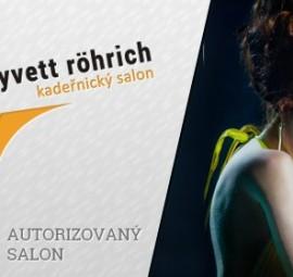 Yvett Rohrich