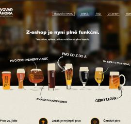 Pivovar Záhora
