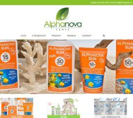 Alphanova & Montbrun
